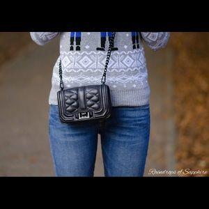 Rebecca Minkoff Bags - Rebecca Minkoff Mini Love Black